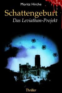 Schattengeburt: das alte Cover