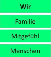 Sechste-Stufe-Grün